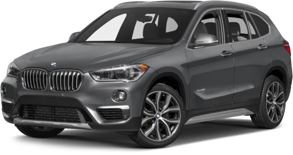 2017-BMW-Model-X1
