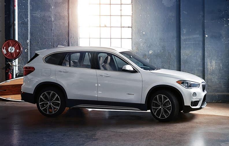 New 2018 BMW X1 xDrive28i