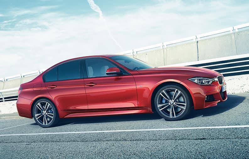 New 2018 BMW 330i xDrive