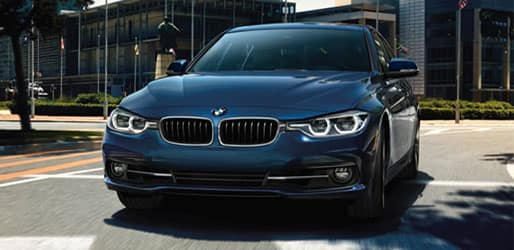 NEW 2018 BMW 330i xDRIVE SEDAN
