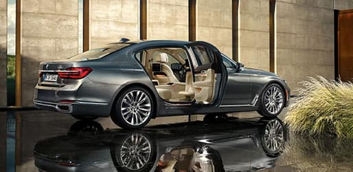 NEW 2019 BMW 740i xDRIVE SEDAN