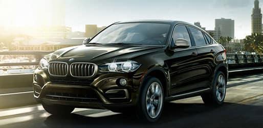 NEW 2019 BMW X6 xDRIVE35i
