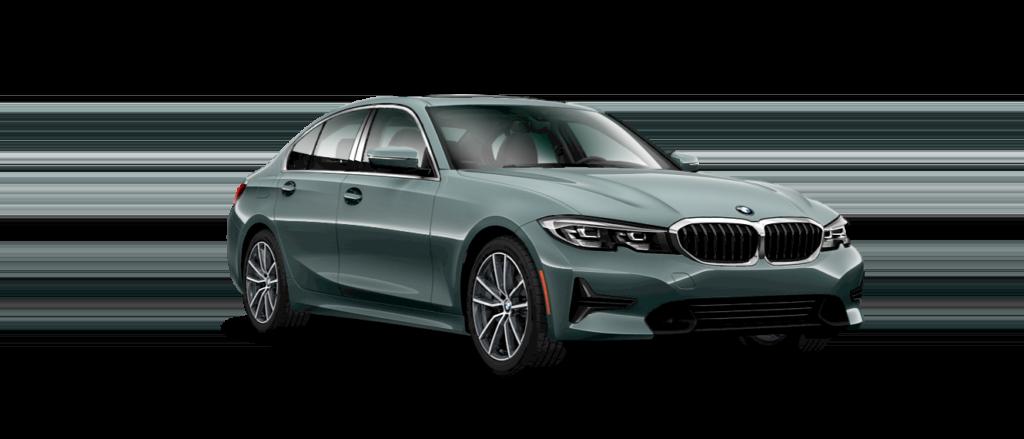 2019 BMW 330i xDRIVE SEDAN - LOANER