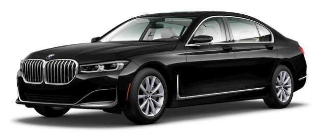 NEW 2021 BMW 750i xDRIVE