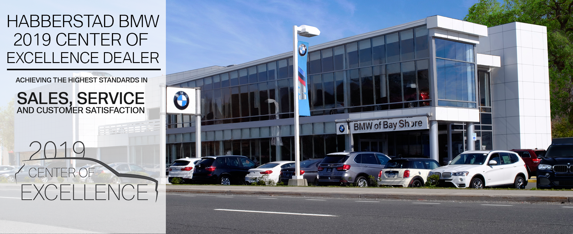 Bmw West Island >> Habberstad Bmw Of Bayshore New Pre Owned Bmw Dealer