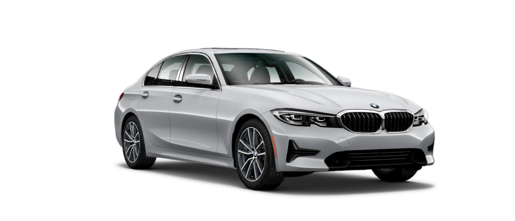 NEW 2020 BMW 330i xDRIVE