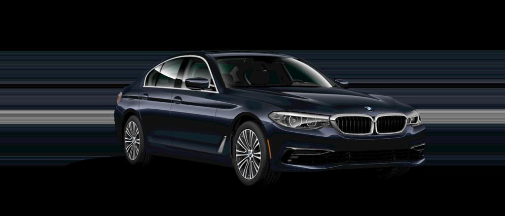 NEW 2021 BMW 530i xDRIVE SEDAN