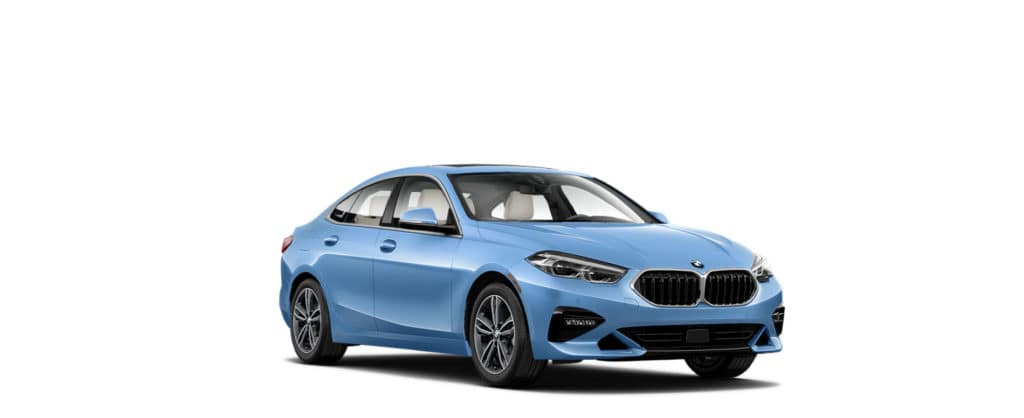 NEW 2021 BMW 228i xDRIVE GRAN COUPE