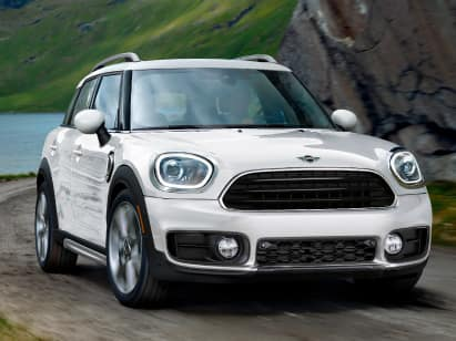 UP TO $1,250* OFF ANY NEW MINI WHEN YOU TEST DRIVE IN MARCH