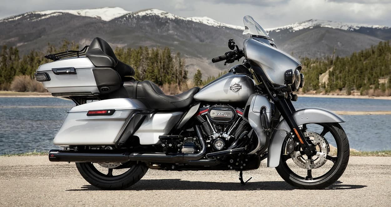 2019 Harley-Davidson CVO Limited in Baltimore MD