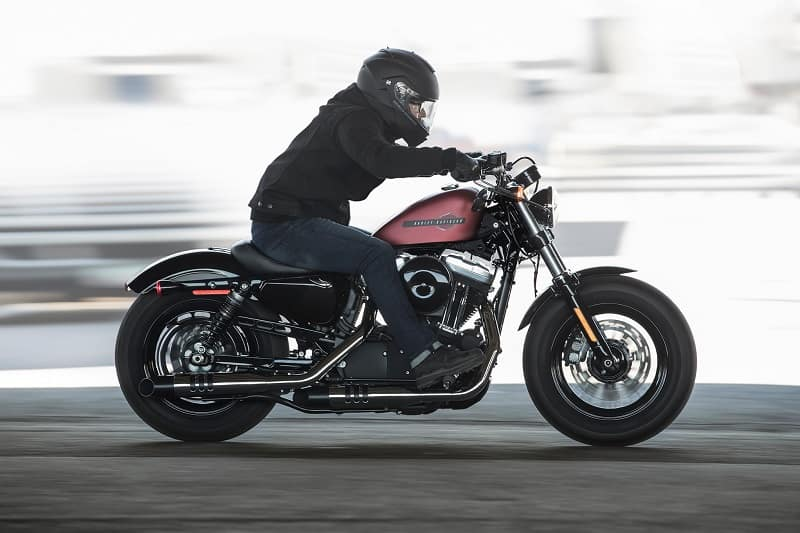 Research the 2020 Harley-Davidson Sportster in Baltimore MD