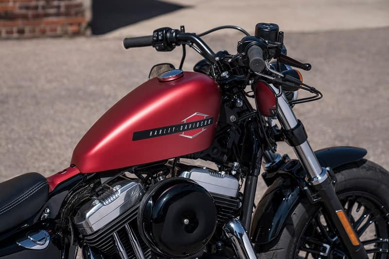 Baltimore MD - 2019 Harley-Davidson Forty-Eight