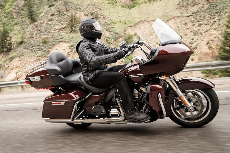 Baltimore MD - 2019 Harley-Davidson Road Glide Ultra