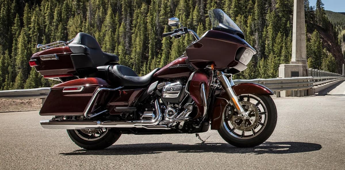 2019 Harley-Davidson Road Glide Ultra in Baltimore MD