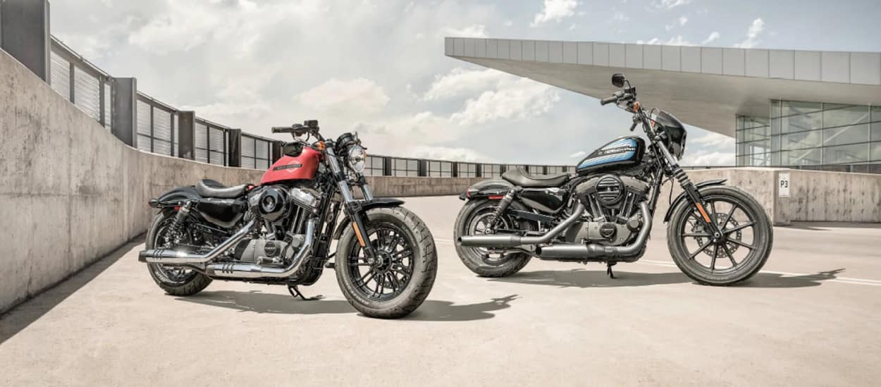 Used Harley-Davidson for Sale in Baltimore MD