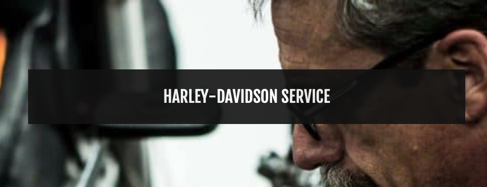 Professional Harley-Davidson Repair near Washington DC