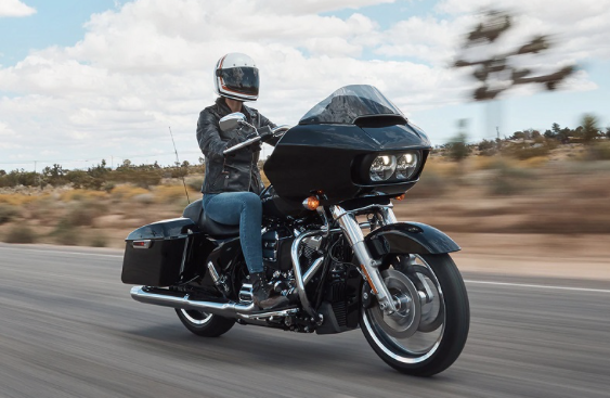 Research the 2020 Harley-Davidson Road Glide Limited in Baltimore MD