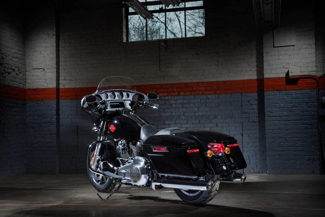 Buy or Finance the 2019 Harley-Davidson Touring Electra Glide near Laurel MD