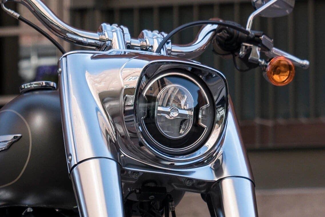 Learn about Harley-Davidson of Baltimore near Washington DC