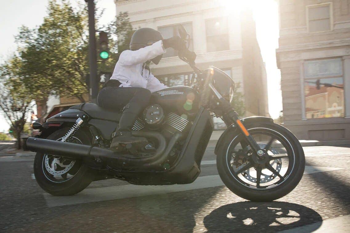 Buy or Finance the 2019 Harley-Davidson Street 750 in Rosedale MD