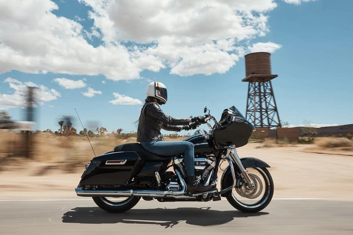 Buy or Finance the 2020 Harley-Davidson Touring Road Glide near Lancaster PA