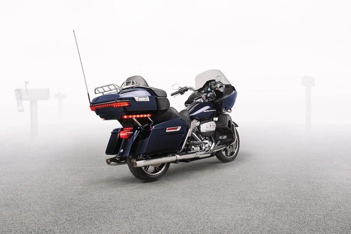 Harley-Davidson Service near Washington DC