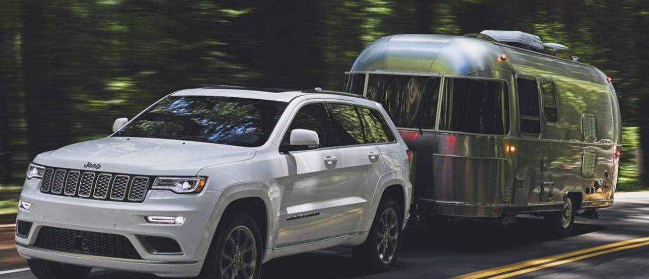2020 Jeep Grand Cherokee Review | Harr CDJR