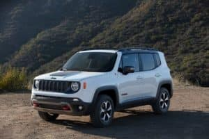 Jeep Renegade for sale Worcester MA