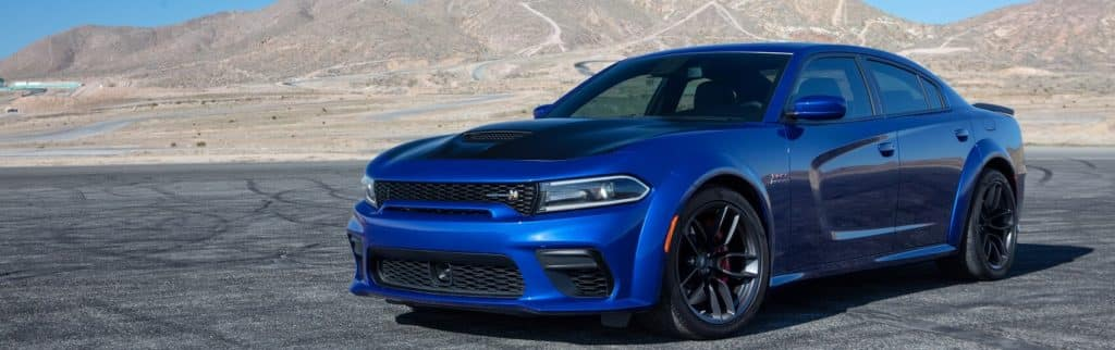 Dodge Charger Holden MA