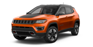 Worcester MA Jeep Compass Review