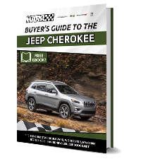 Buyer's Guide to the Jeep Cherokee