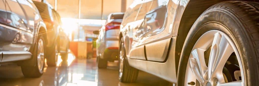 Used Car Dealer Shrewsbury MA
