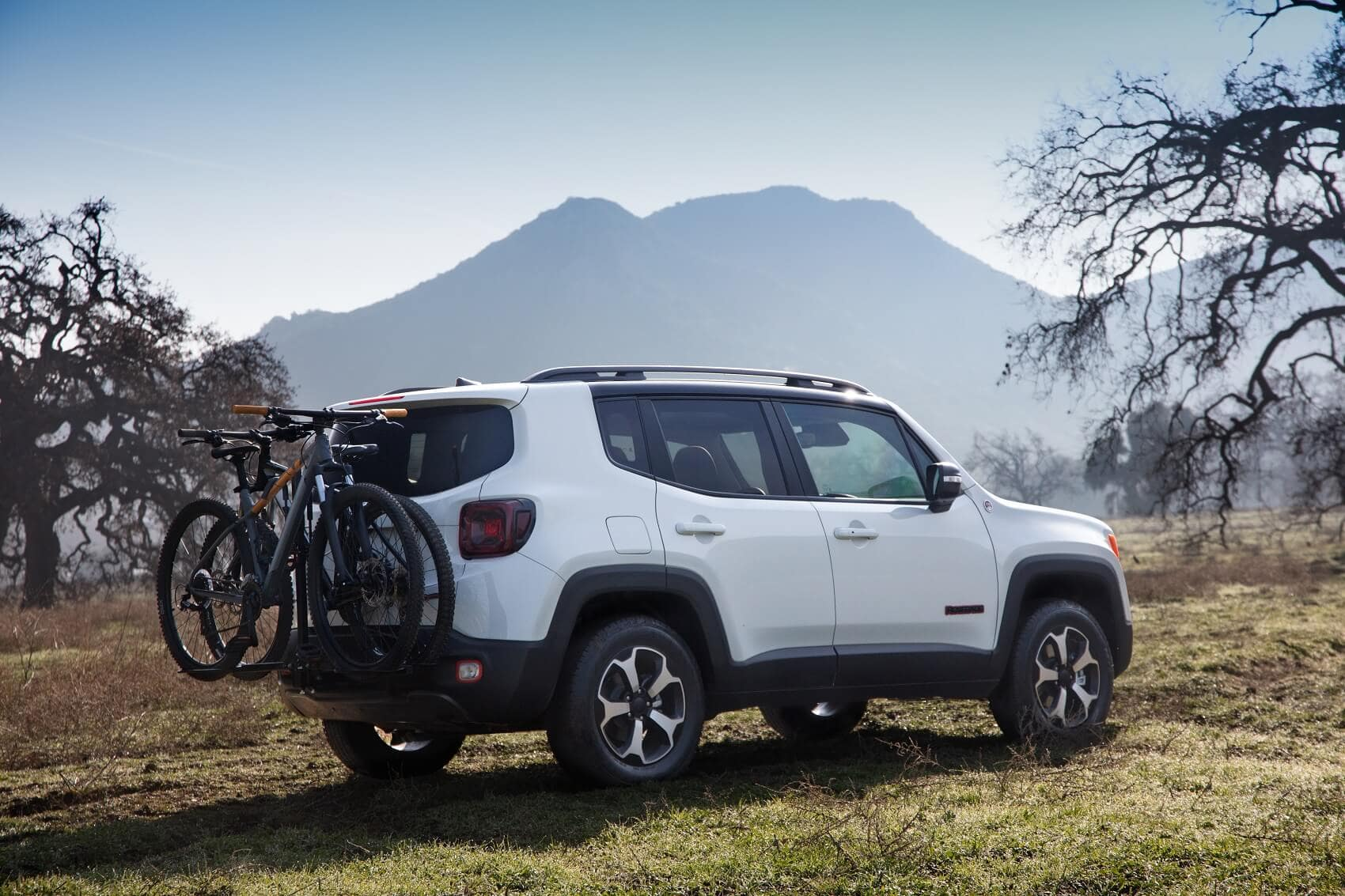 2020 Jeep Renegade power Worcester, MA