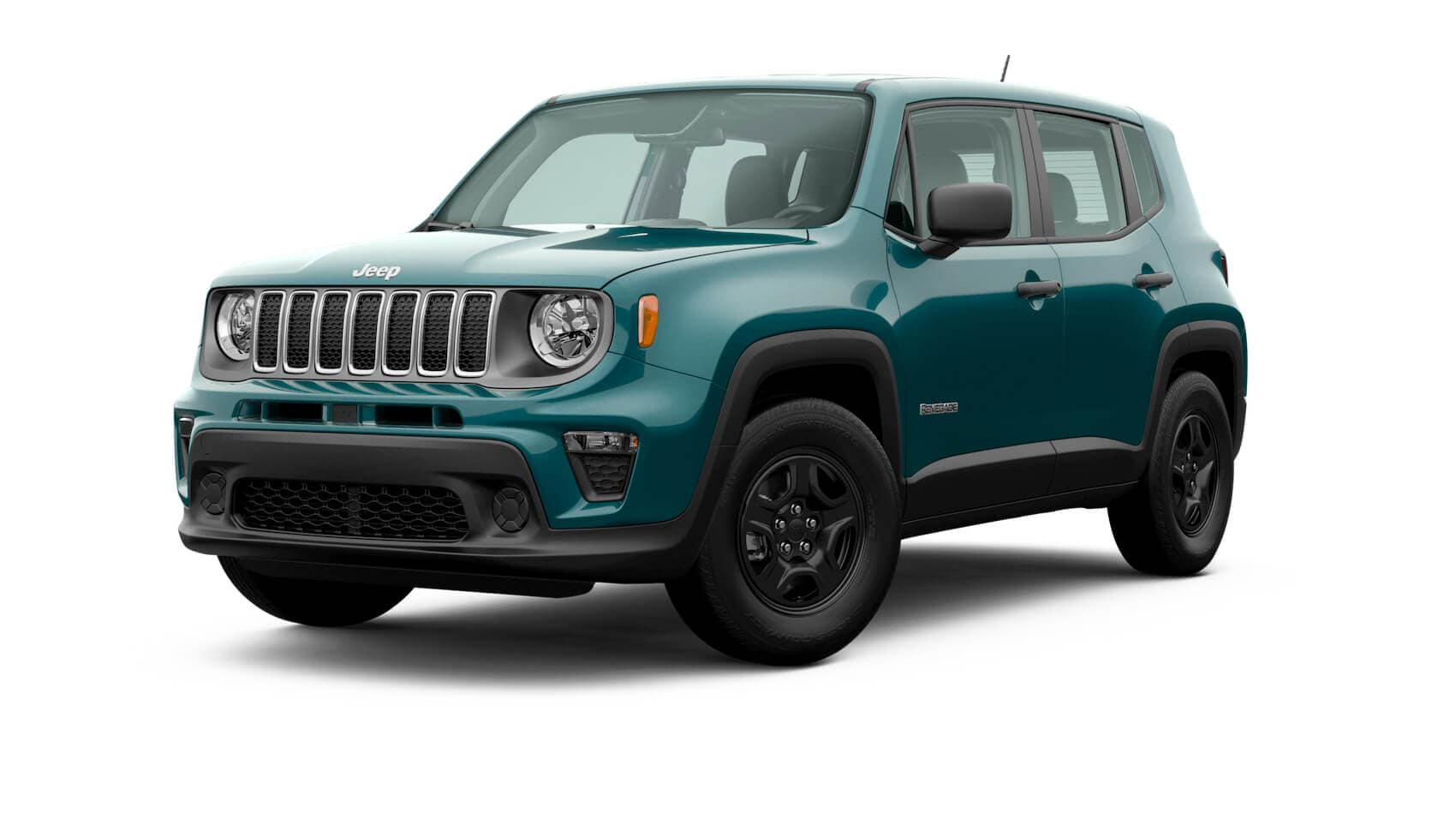 2020 Jeep Renegade features Worcester, MA