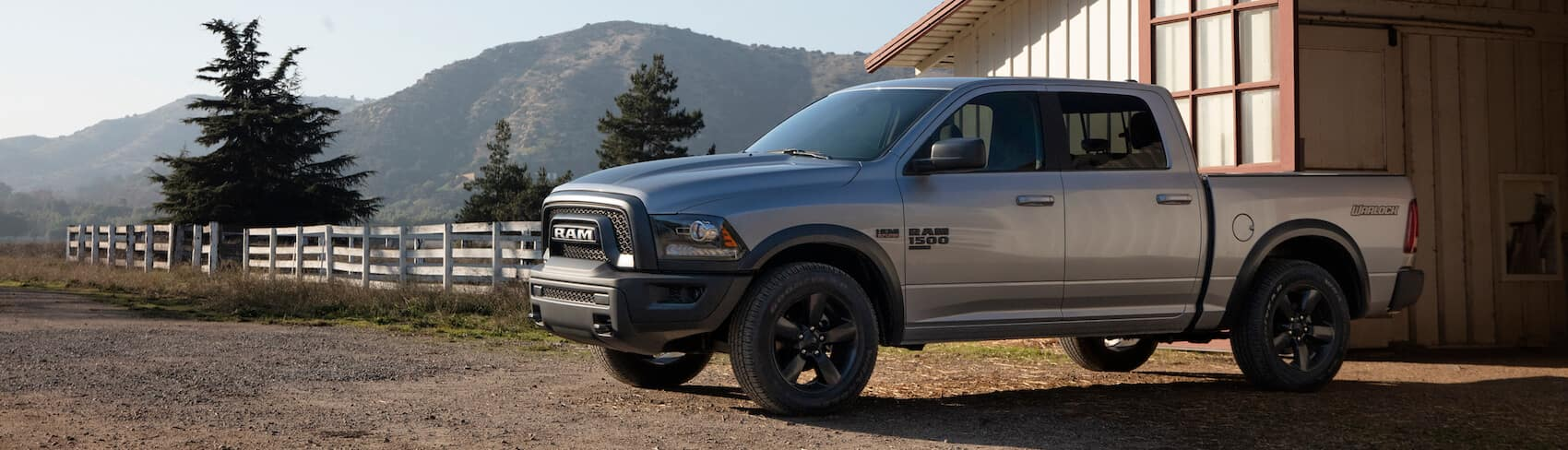 Ram 1500 vs Ford F-150 Worcester, MA
