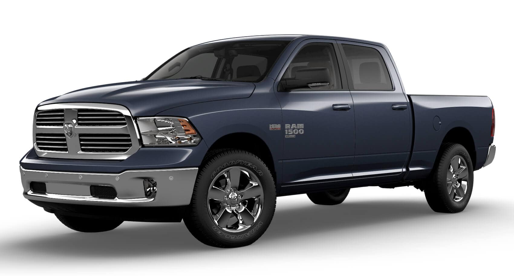 Ram 1500 vs Ford F-150 comparison Worcester, MA