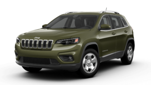 Jeep Cherokee Towing capacity Worcester MA