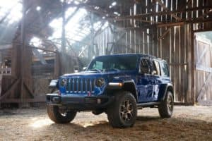 Jeep Wrangler for sale Holden MA