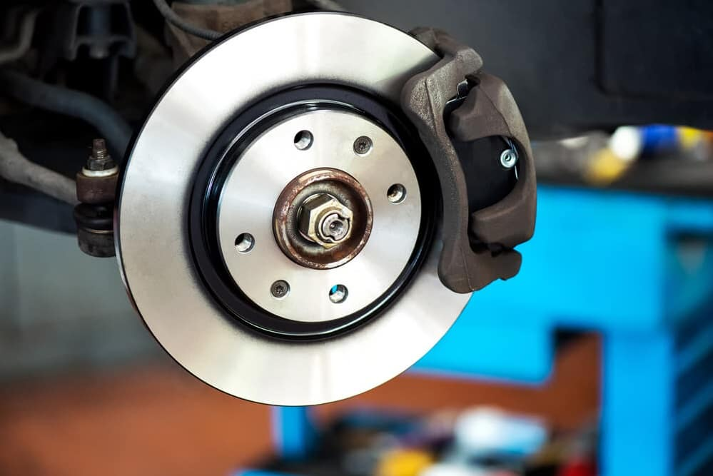 Worcester MA Brake Repair