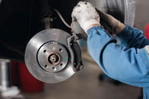 how long do brake pads and rotors last