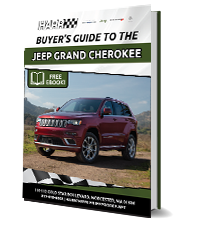 Buyer's Guide to Jeep Grand Cherokee