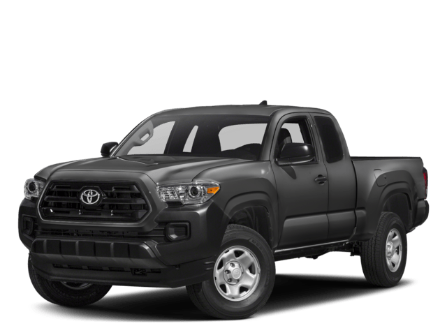 Toyota Tacoma Model