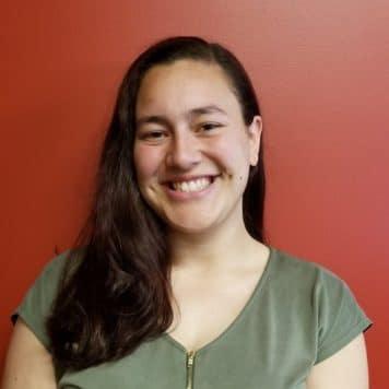 Megan Santiago