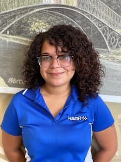 Melissa Montanez