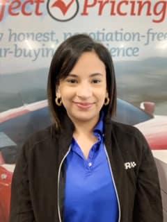 Natalie Martinez