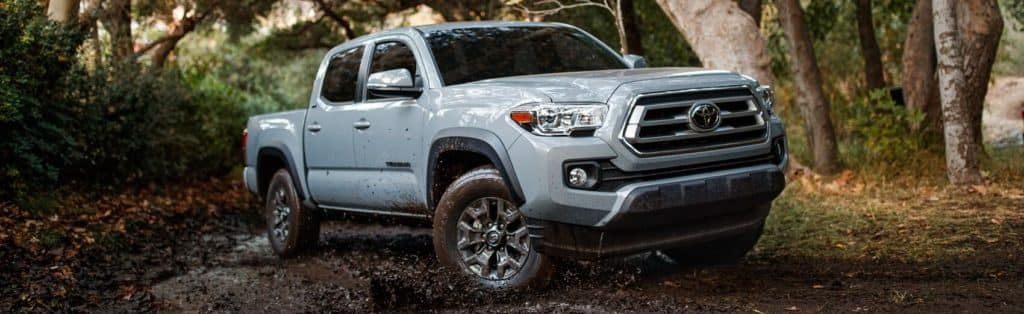 Toyota Tacoma for sale Worcester MA