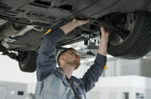 Toyota Camry Service Worcester MA