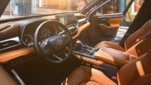2020 Toyota Highlander Worcester MA