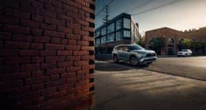 Toyota Highlander hybrid review worcester ma