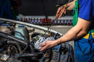 Oil Change Frequency Worcester MA